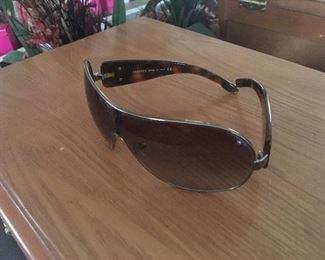Versace Authentic Sunglasses