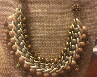 Chicos Fashion Necklace