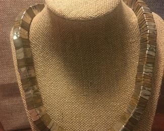 Awesome Mid Century Necklace