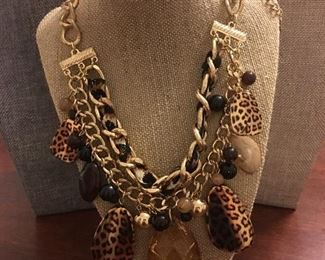 High End Fashion Necklace