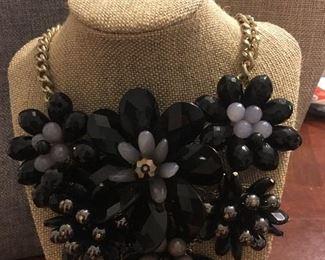 High End Designer Necklace