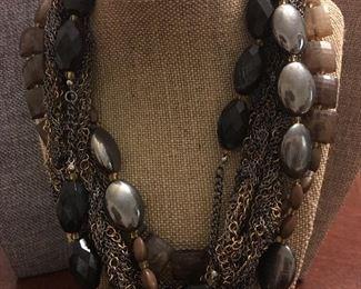 MORE Chicos Fashion Necklaces