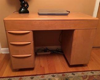 Heywood Wakefield Encore student desk