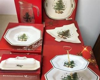 Nikko Christmas Accessories