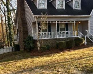 Come view this home during the estate sale.