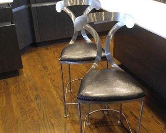 Shaver Howard stools