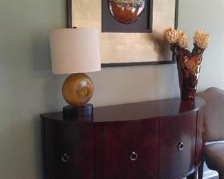 Ethan Allen sideboard - part of dining room