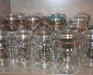 ATLAS Canning Jars