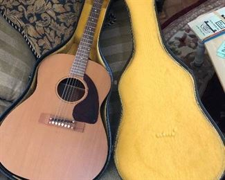 Extraordinary condition.  Case and guitar perfect.
