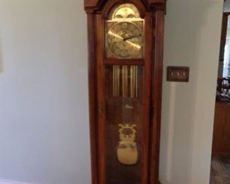 Grand Father Clock that is Beautiful!!