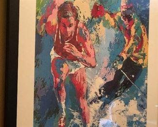 Another Leroy Neimann Print