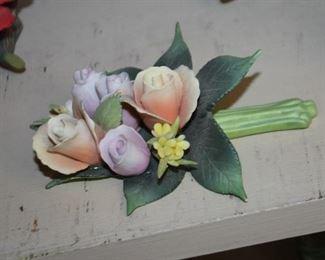 Collector Floral Decor