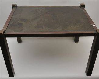 Lavern Side Table
