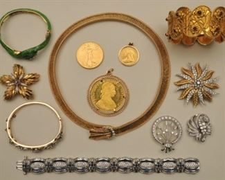Over 100 Lots of Jewerly
