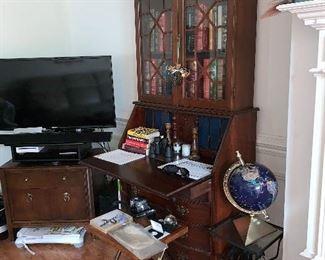 Secretary desk $350