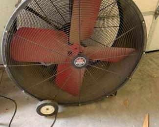 Heat Buster