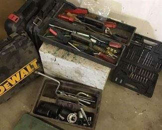 Lonas Tools