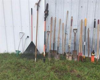 The Tool Barn