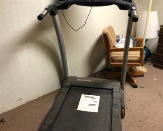 Triumph Treadmill