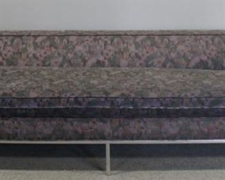 MIDCENTURY Thayer Coggin Signed Upholstered