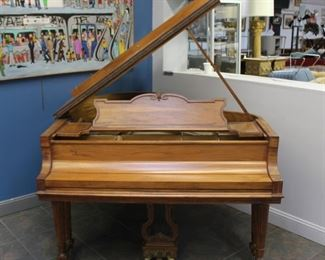 STEINWAY SONS Piano Serial