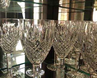 Waterford Crystal  - Castlemaine Pattern