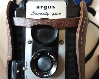 Cameras Argus