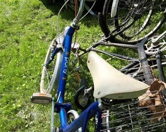 Vintage Pony bike