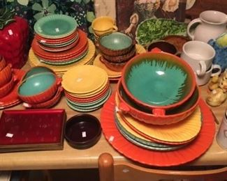 STANGL DISHES