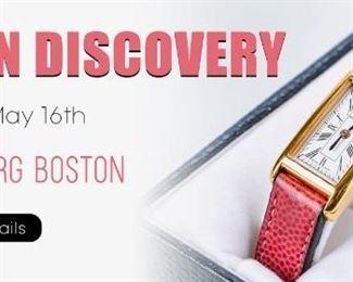 0  Boston Discovery