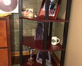 Open Shelf Display Unit