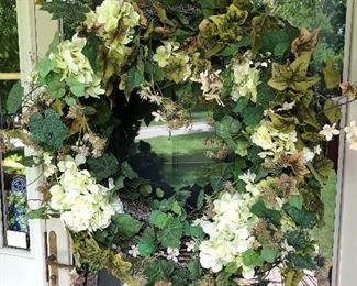 Everyday Door / Wall Wreath