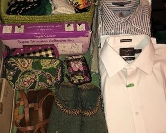Men's & Women's Shoes & Clothing