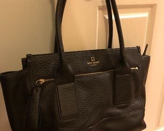 Authentic and New Leather Kate Spade Handbag.