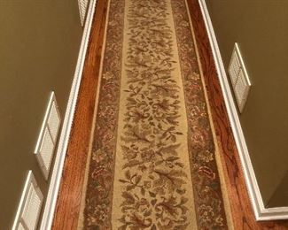 Hallway Carpet Runner