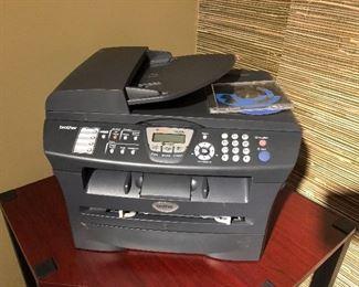Brothe Office Computer Printer