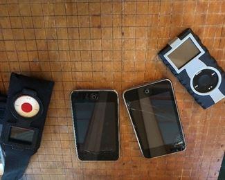 I Phones & I Tunes Devices