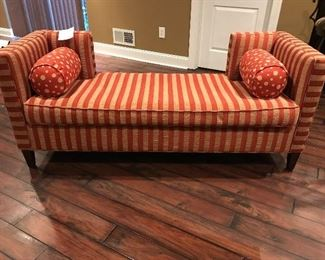 Deco couch