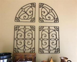 Example wall decor