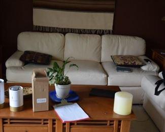 Coffee Table, Home Decor, Sofa