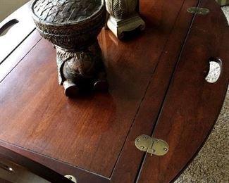 Unique Coffee Tables...