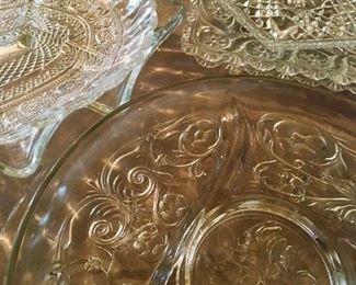 Glassware...