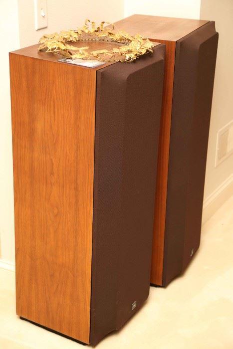Leawood KS Phase Linear Series II Adcom GFA 535 JBL L150A Klipsch