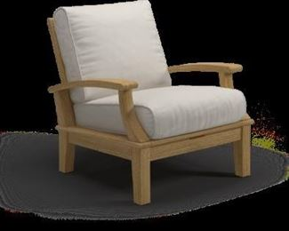 Gloster Ventura reclining chair (4 available)