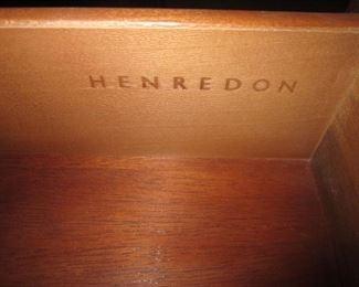 BUFFET BY HENREDON