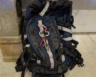 Top-Notch Flo-Form II Backpack