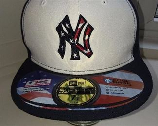 NY Yankees New Era Snapback Hat