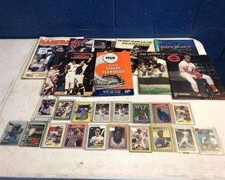 ken griffey jr cards