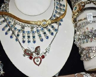 Beautiful Necklaces and Bracelets