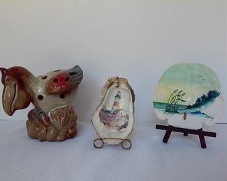Raffle - 3 item set - donated by Rising Sun Auction, LLC